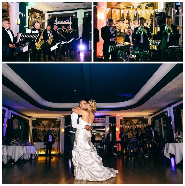 Katie & James Burgh Island Wedding (1)