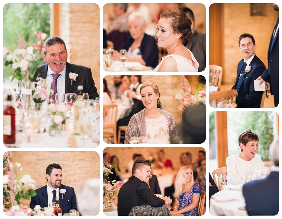 Kingscote Barn Wedding Katy & Pete (6)