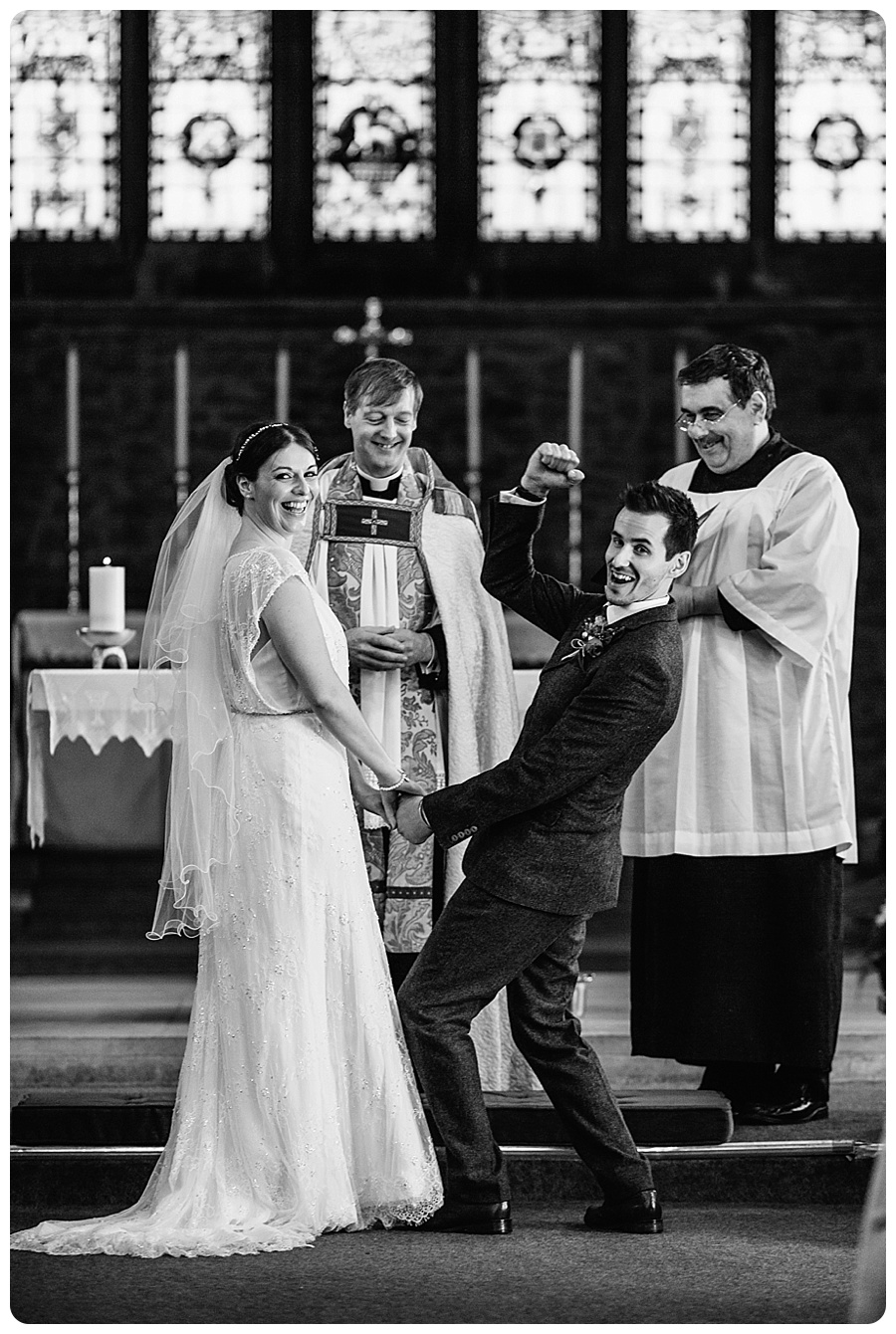 Kingscote Barn Wedding Alison & Stuart (26)
