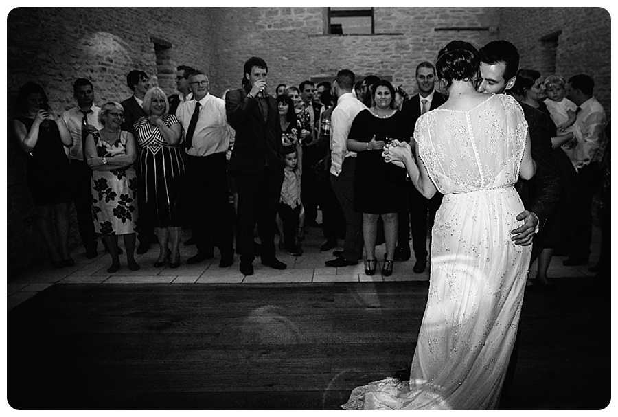 Kingscote Barn Wedding Alison & Stuart (1)