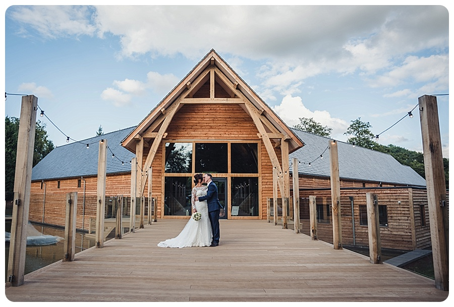 The Mill Barns Wedding Venue