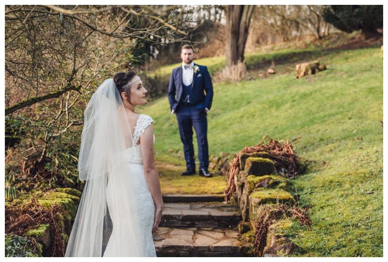 Mill Barns Winter Wedding