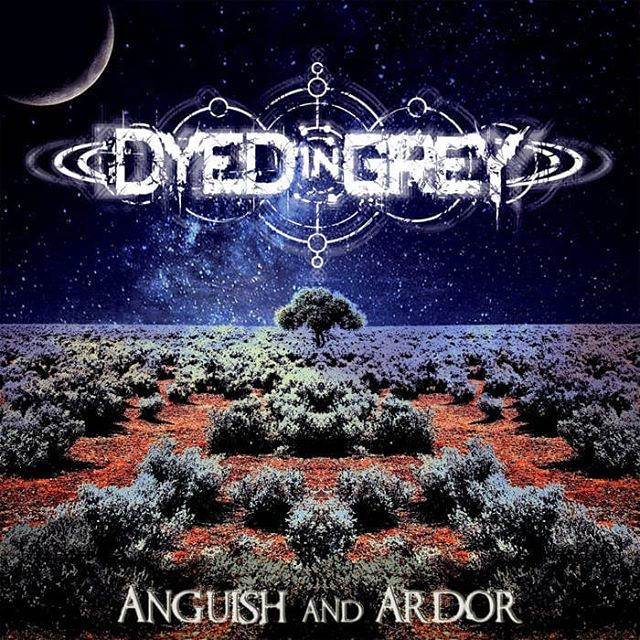 """It's official, our new album """"Anguish and Ardor"""" is available on all major music sites. Check us out on iTunes, Apple music, Spotify, Play Music, Amazon, Tidal or anywhere else you get your music fix! #newmusic #metal #heavymetal #progmetal #instrumental #guitar #bass #drums #shredguitar"""