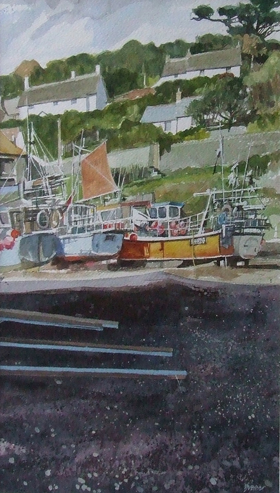 CADGWITH BOATS