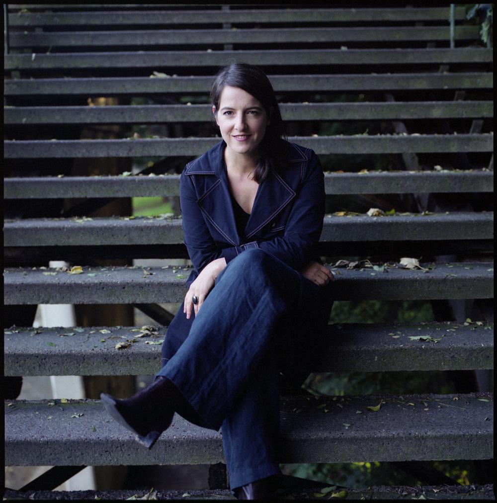 Ursula Meier   Film Director