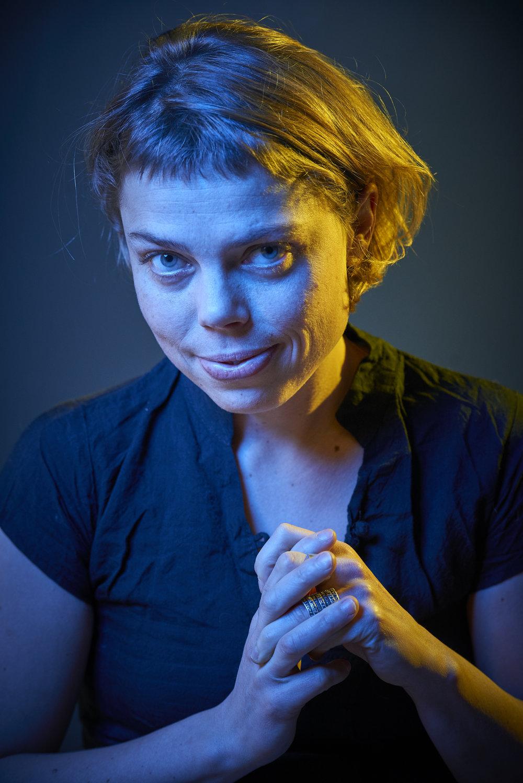 Anne Niepold  Musician