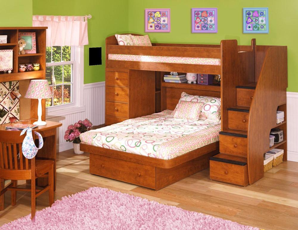 You won't find a larger selection anywhere   Kids Bedrooms    Learn More