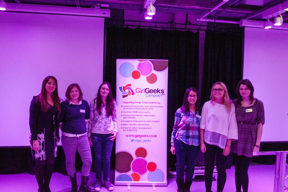 Girl Geeks Campus attendees.jpg