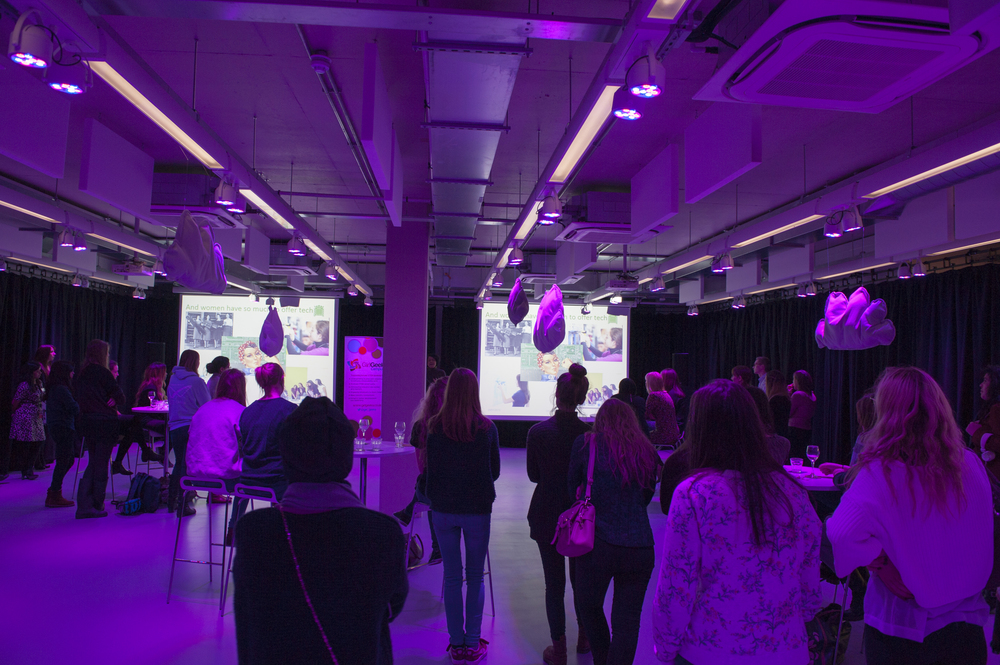 Girl Geeks Campus Launch Event.jpg