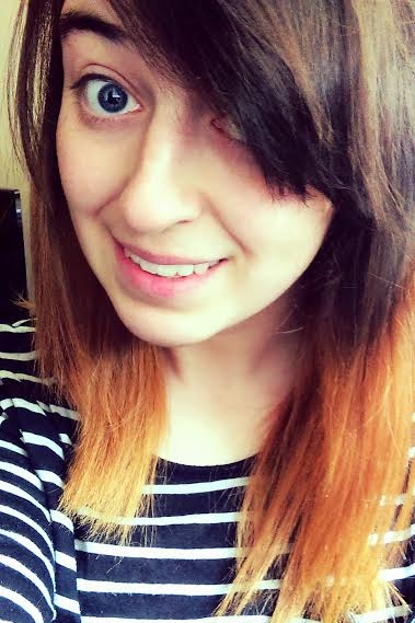 Lana Hedley- Developer at Visualsoft (University Placement)