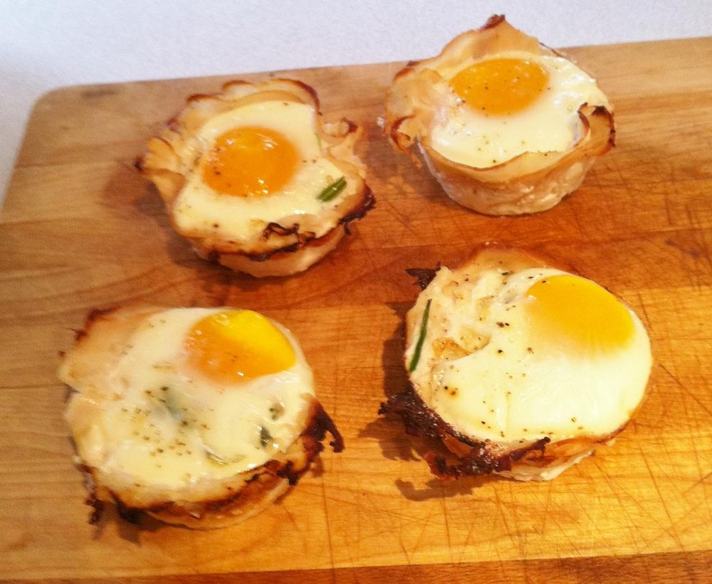 eggbasket