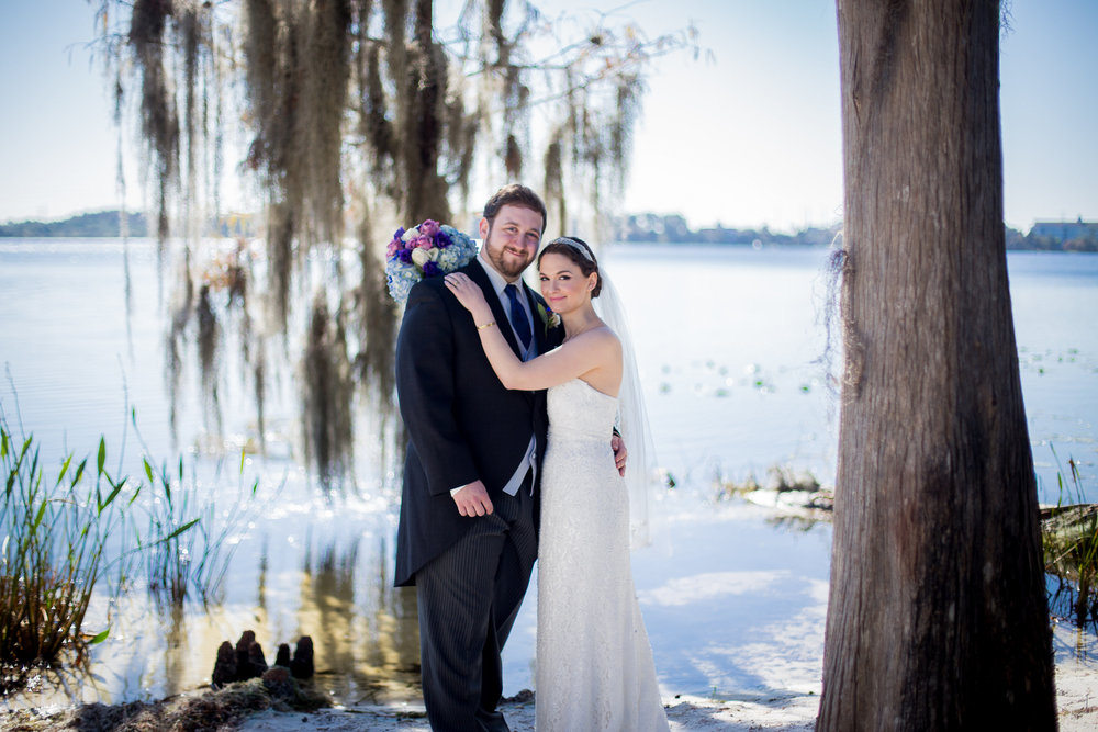Kim Schaffer Orlando, Florida Wedding Photography