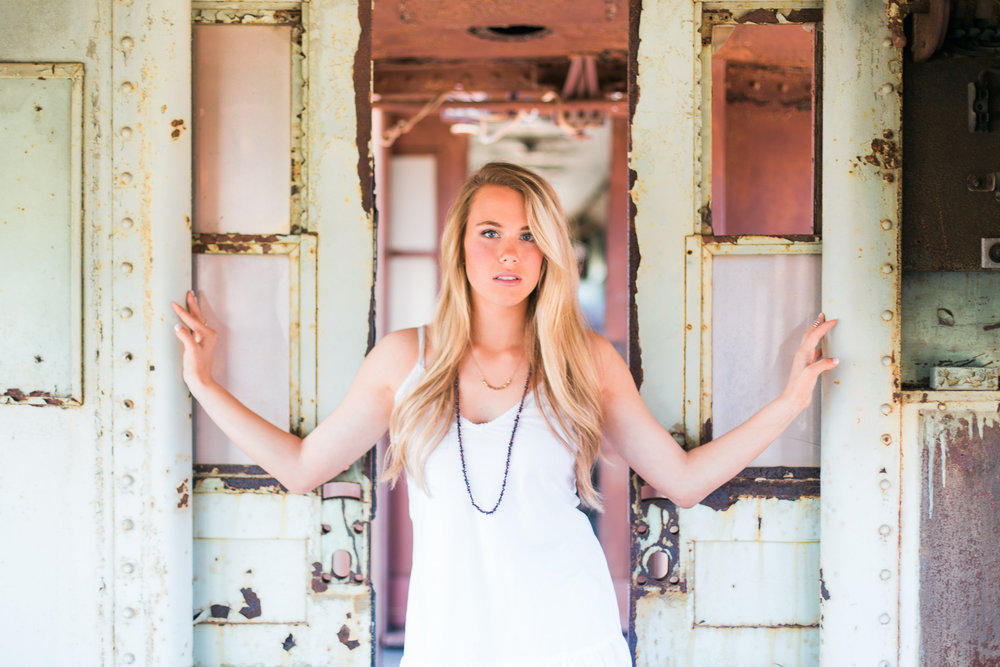 Galveston Senior Photographer, CInco Ranch High School