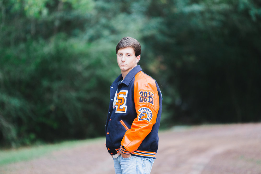 Seven Lakes Senior Photographer, Katy Texas