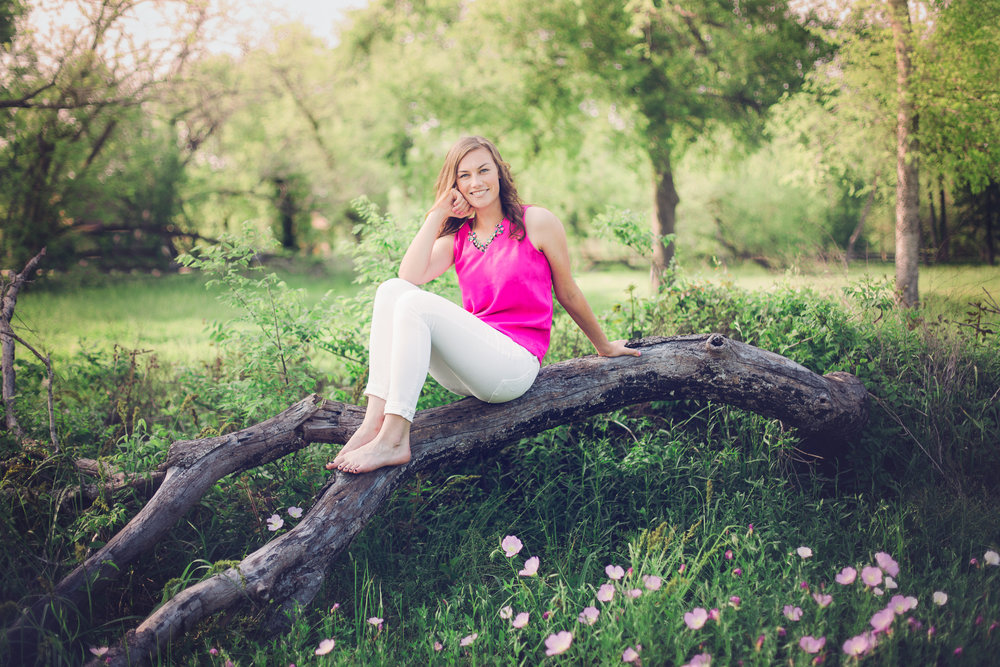 Katy Senior Photographer, Cinco Ranch High School