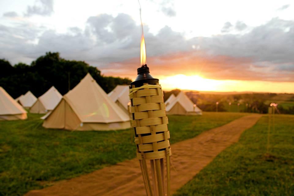 bell tent c&site set up.jpg & Honeybells Tent Hire u2014 ETC Events