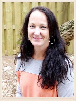 Kelley Kimmel - School Director/Toddler Directress