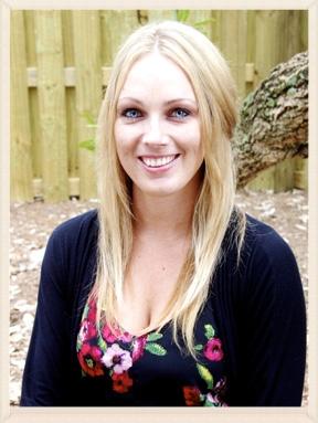Nicole Eggers - Lead Toddler Teacher