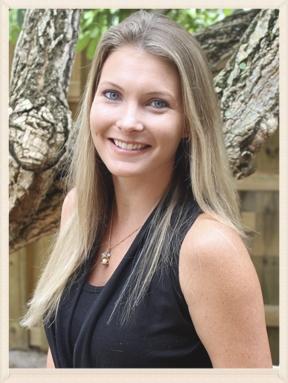 Sarah Hayes - Art Teacher