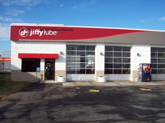 Jiffy Lube
