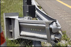 Trinity Industries installed 220,000 guardrails throughout the country that may spear cars on impact.