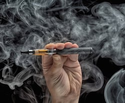 E-cigarette use among teens tripled from 2013 to 2014, alarming health officials.