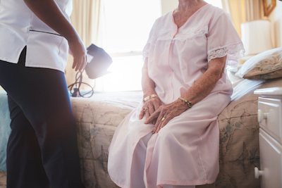 Protect the elderly in your life by learning the signs of elder abuse.