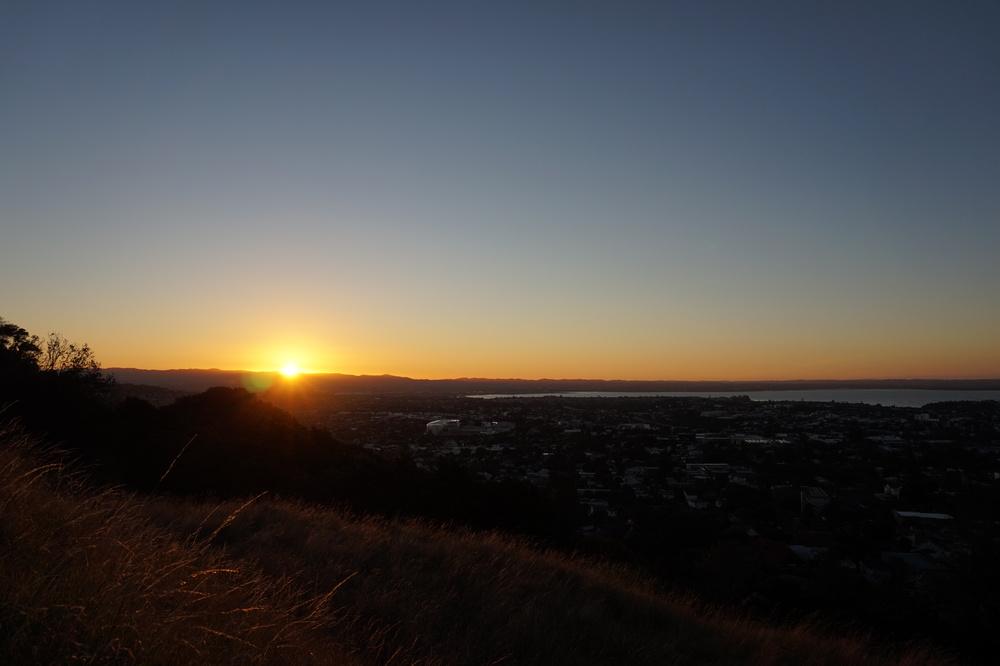 Mt Eden, Auckland.