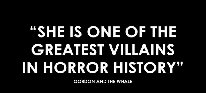 Quoted in the second trailer for Sean Byrne's THE LOVED ONES.    Link:  http://gordonandthewhale.com/new-teaser-for-the-loved-ones-shows-the-kings-of-horrors-little-princess/