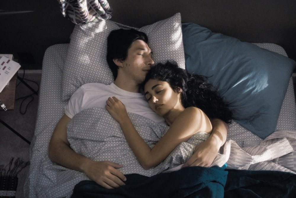 Paterson Movie
