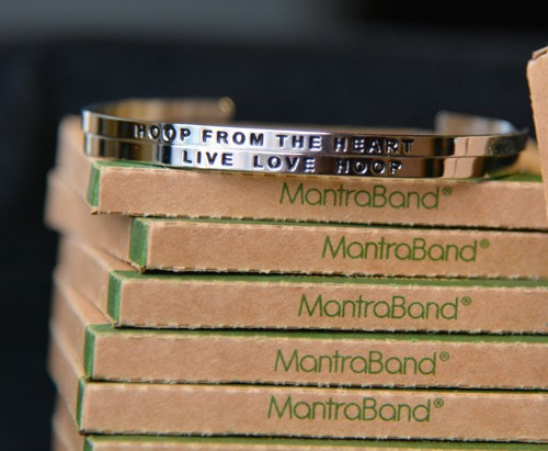 8dfe3ba44ca MantraBand. What's Your Mantra?