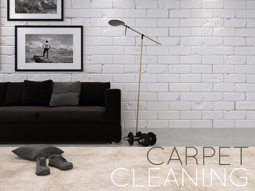 Austin Carpet cleaning