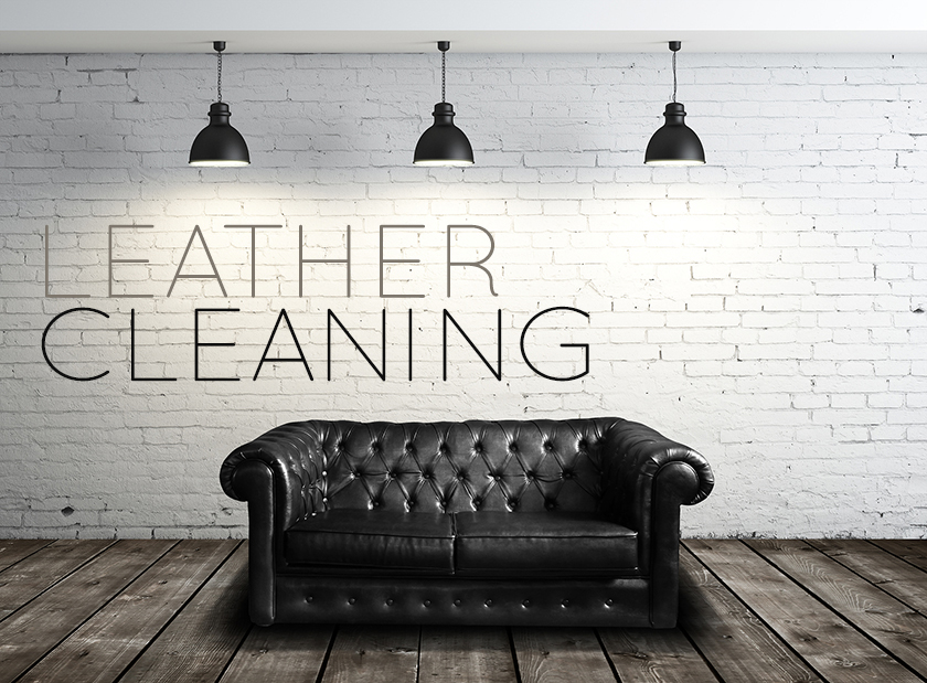 Austin Texas Leather Cleaning