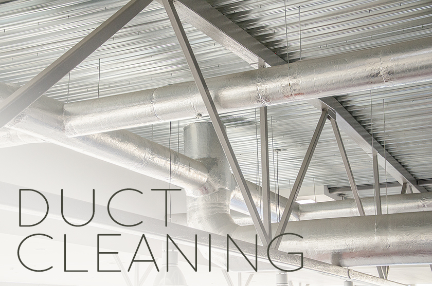 Austin Texas Air Duct Cleaning