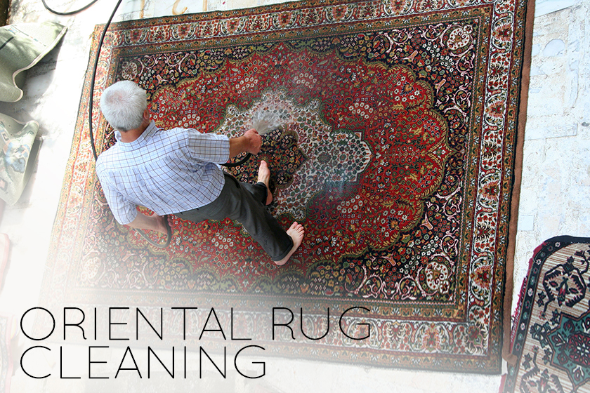 Austin Texas Rug Cleaning