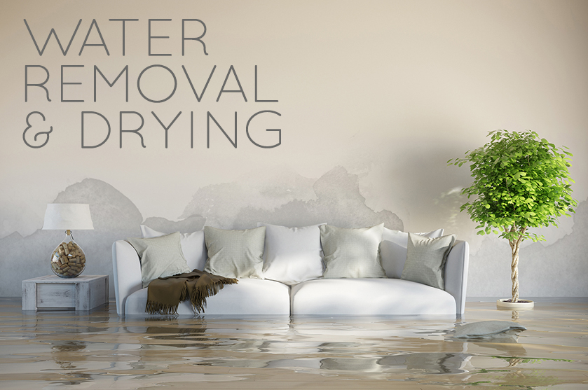 Austin Texas Water Damage