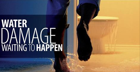 Water Damage Austin Texas