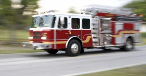 Fire Damage Austin
