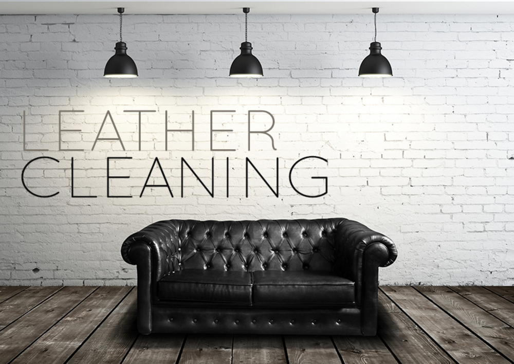 Leather Cleaning Austin, Texas