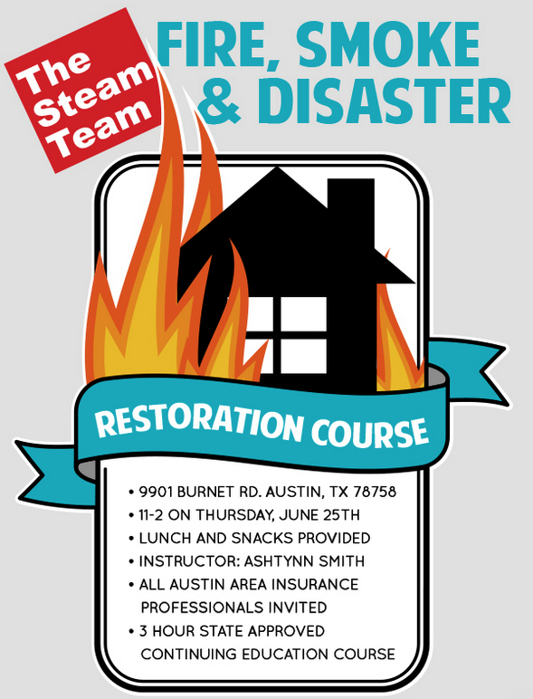 Austin Fire Damage Contractor