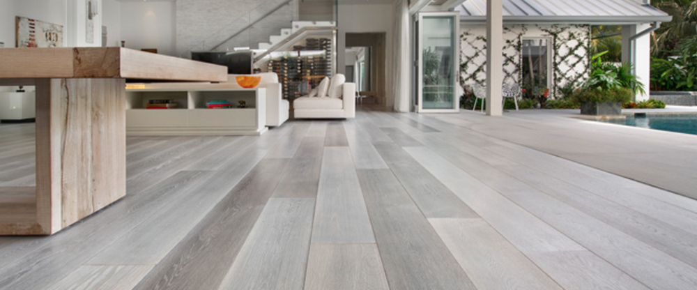 Hardwood Floor Cleaning Professional