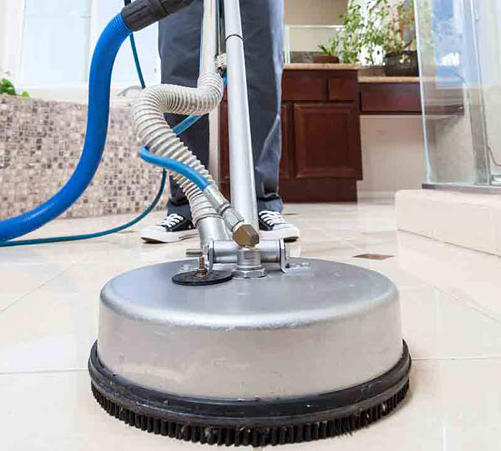 Tile Cleaning Austin