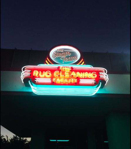 Rug Cleaners