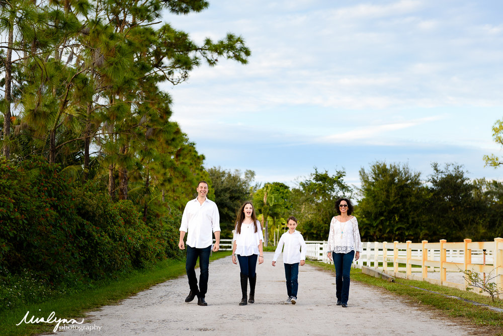 coconut creek family photographer