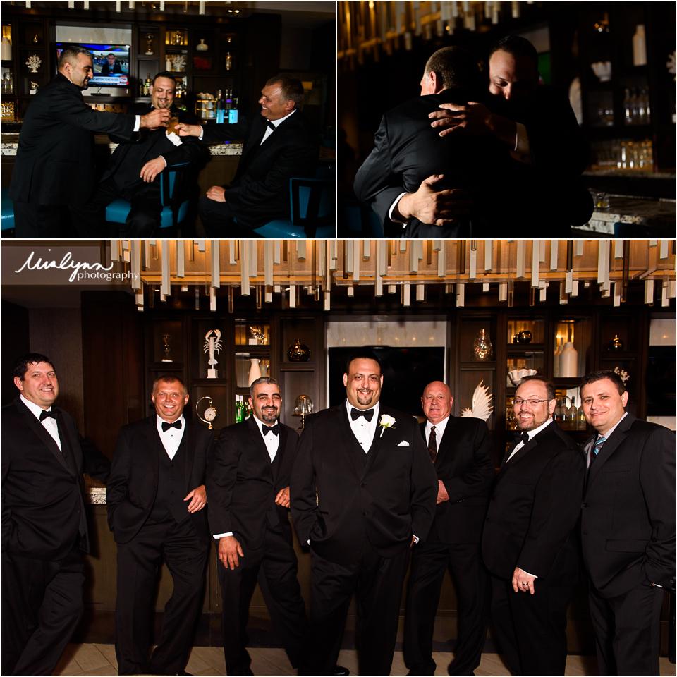 groomsmen photograph