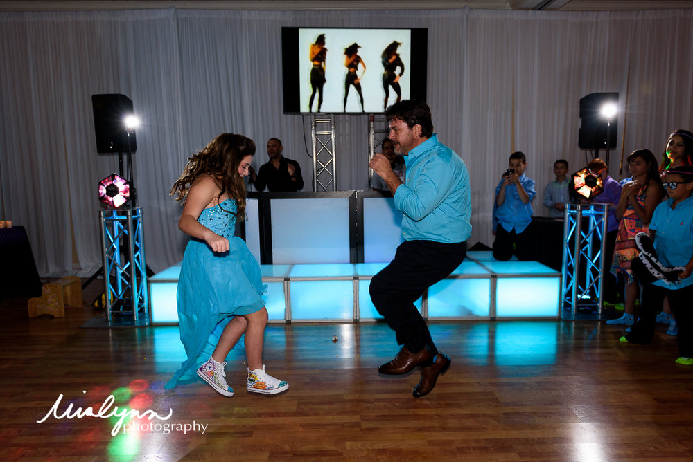 florida bat mitzvah