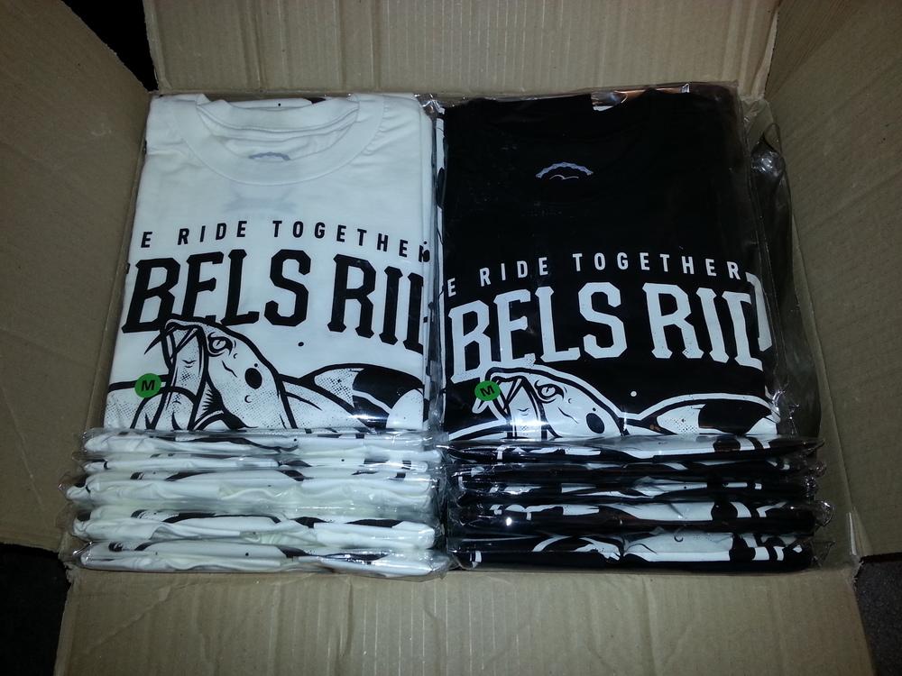 Rebels Delivery