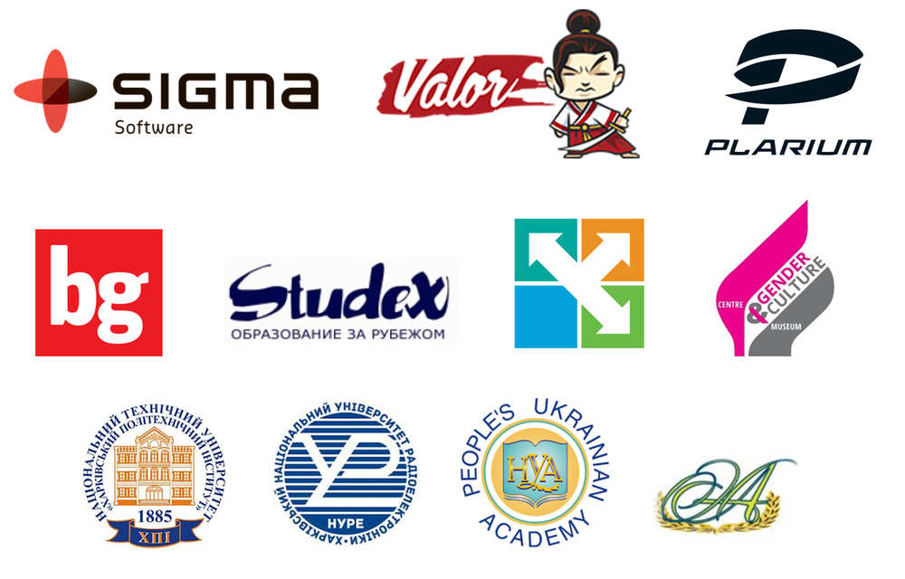 A few of the companies and institutions that I've helped and consulted with recently