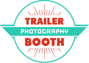 Trailer Booth Photography