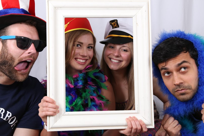 Having an Austin Texas Photo Booth at your corporate event or holiday party can make the event memorable, lighthearted, and fun!